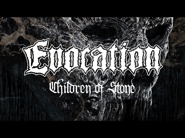 Evocation Children of Stone OFFICIAL