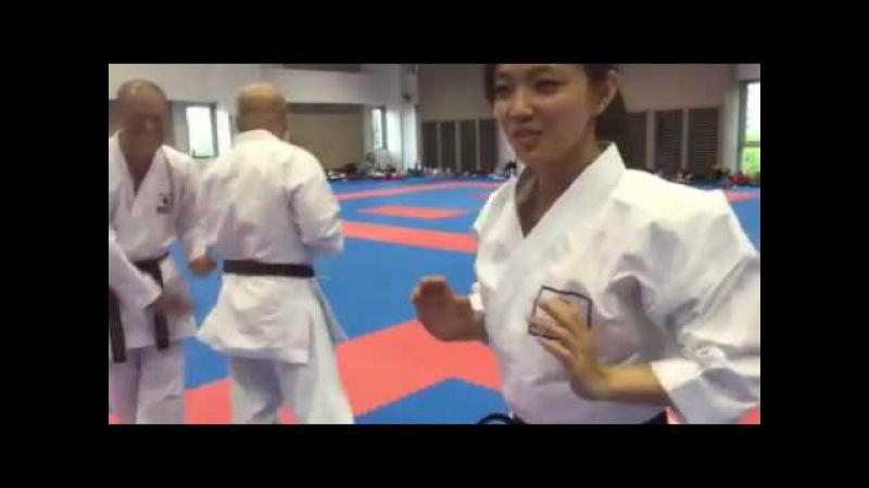 Rika Usami - tsuki speed