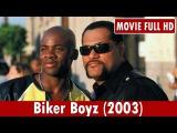 Biker Boyz (2003) Movie **  Laurence Fishburne, Derek Luke, Orlando Jones