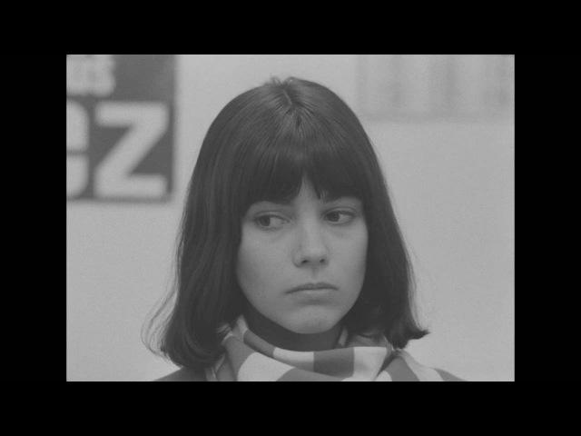 Masculin Feminin de Jean-Luc Godard - Film annonce