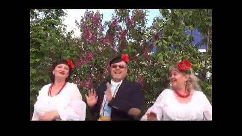 новый клип АЛЕКСЕЕВСКОГО ТРИО РЯБИНОВЫЕ БУСЫ с песней Роза белая, роза алая