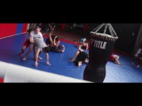 День борьбы 90417 YOD (YAD Fight Zone)