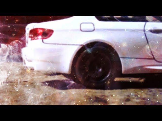 Краткое пособие как убить BMW M3 от Rastar