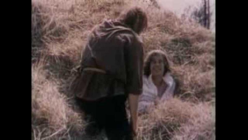 Ссора Базарова и Аркадия Отцы и дети фильм 1983