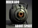 Portal 2 - Космос модуль