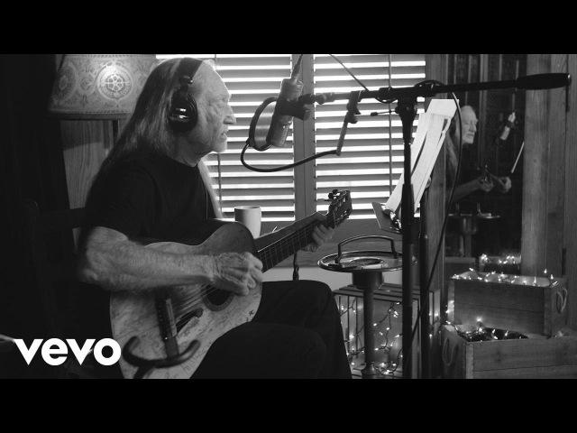 Willie Nelson - It Gets Easier
