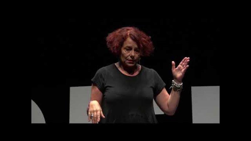 SALUD MENTAL Y DERECHOS HUMANOS. Monólogo de Asun Lasaosa en la Universidad de Verano 2017