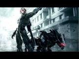 Metal Gear Rising Revengeance - Dark Skies Extended