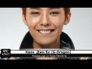Хиромантия. G-Dragon Big Bang