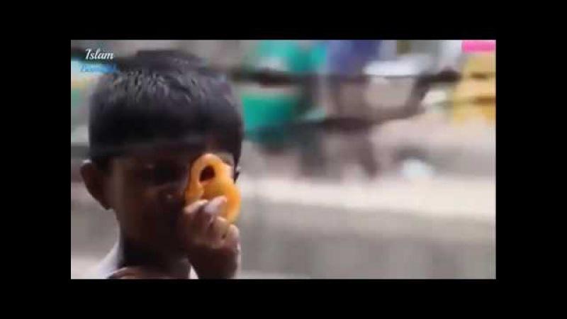 Алемді жылатқан видео Ағасының інісіне қамқорлығы