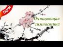 Очищающая лимфатическая гимнастика с Оксаной Роговой