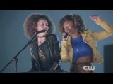 "RIVERDALE Video: Josie and the Pussycats Perform Sweet Version of ""Sugar, Sugar"""