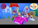 Игрушки для детей Открываем Макдональдс для Куклы Барби McDonalds Drive Thru - Toys for children