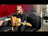 Band of Skulls Perform