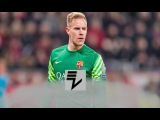 Marc-Andre Ter Stegen - Best Saves 2017
