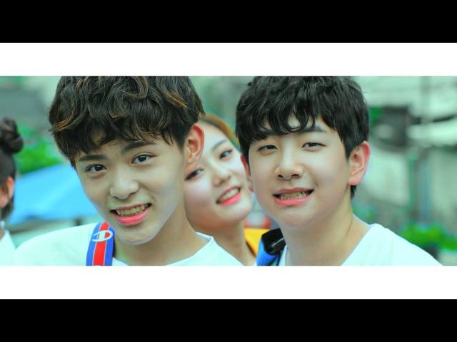 이우진, 정사강 (LeeWooJin, JeongSaGang) - 사랑은.....(Love is.....) Official M/V