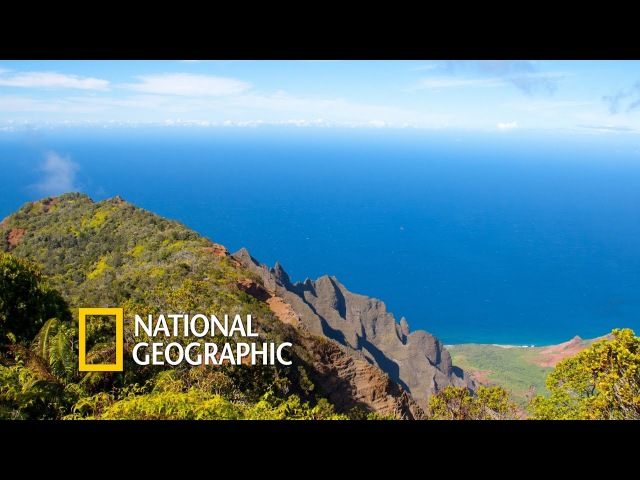 Осушение океанов - Вторая мировая война (National Geographic HD)