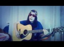 Don`t worry! Be happy! by Bob Marley (cover)
