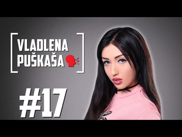 Vladlena Puškaša. Интервью с порноактрисой из Латвии (18)