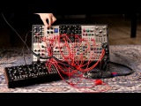 Generative composition with Moog Mother 32