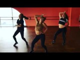 Maddie Ziegler, Jade Chynoweth, Charlize Glass - Hip Hop