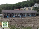 этапы строительства зданий из ЛСТК