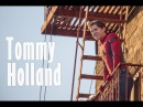 Tom Holland ► Fire when the strobe hits you
