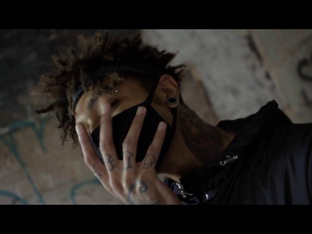 Scarlxrd - CHAIN$AW [Prod. NIGHT GRIND]
