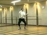 jang geun suk   tecktonik dance