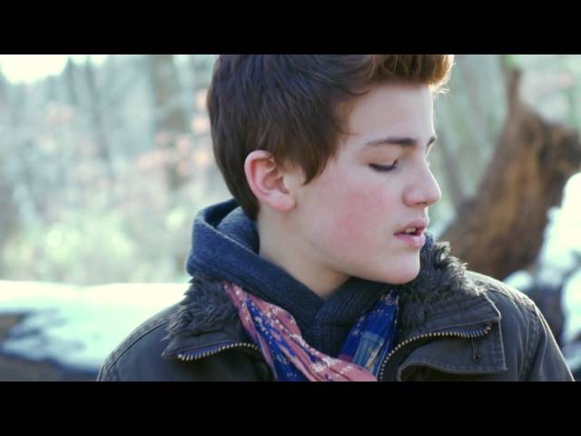 STORY OF MY LIFE - One Direction Cover   Alex B.