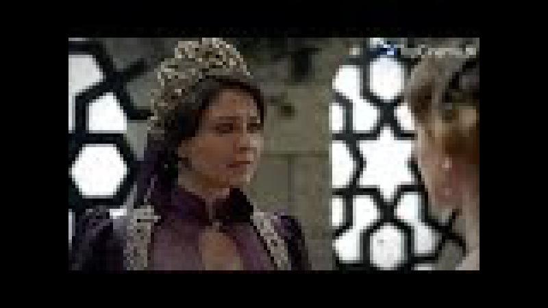 Великолепный век. Империя Кесем(Кесем султан) - 55 серия(на русском)