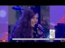 Idina Menzel - Queen of Swords | LIVE Today Show 2016 September 22