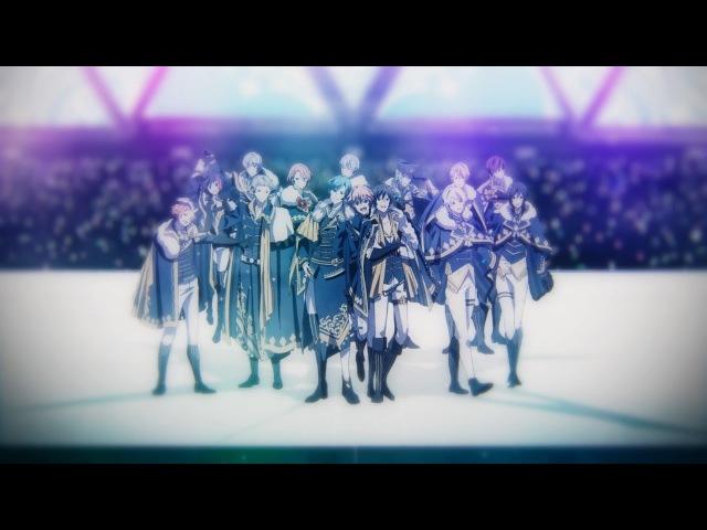 GAME B PROJECT『Muteki Dangerous』OPENING