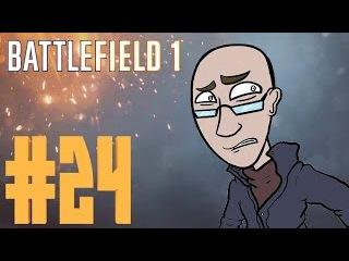 БРАТЬЯ ПО ОРУЖИЮ ► Battlefield 1 Multiplayer 24