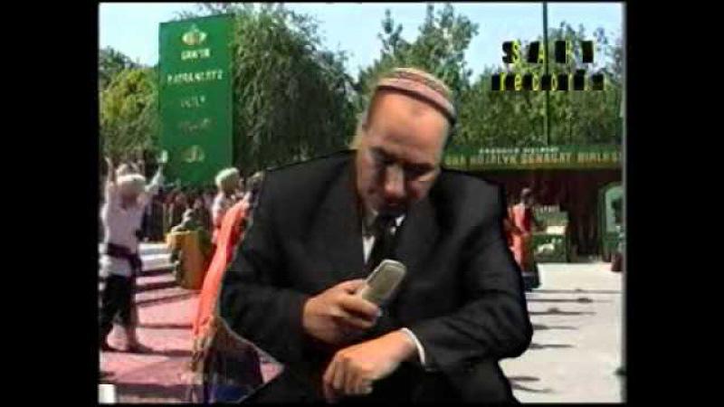 Gurban Atabayew oyan