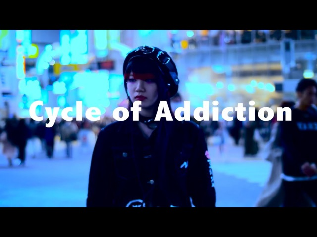 TELECiDE Cycle of Addiction