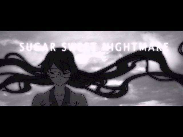 Sugar Sweet Nightmare FULL SUB HQ (Bakemonogatari Opening 5) by Yui Horie