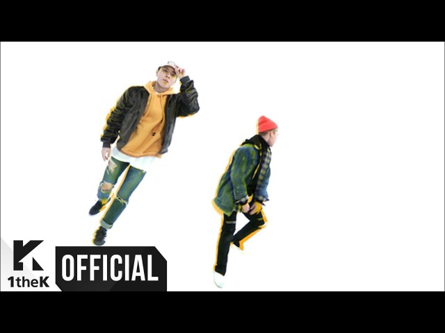 [MV] TREI(트레이) _ Just Yet(오늘 내일) Performance Video