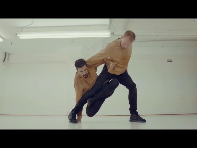 Fall | Choreography @RubberLegz James Gregg | @bearcubsmusic