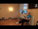 Смотрите как проходят КВЕСТ-АРТЫ: мастерская талантов, живая импровизация. 12 апр...