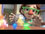 Die Fixies - DEUTSCH - Der Babymonitor - Kinderserien