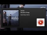 Andain - Beautiful Things (Daniel Skyver Remix)