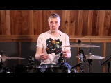 Questlove Drum Lick Lesson