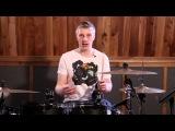 Questlove Drum Lick Lesson