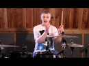 Robert Sput Searight Drum Lick Lesson