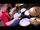 Robert Sput Searight Drum Lick Lesson II