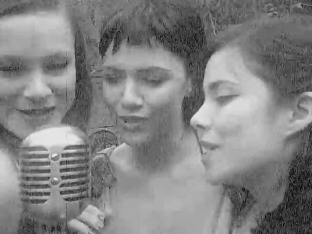 The Langley Sisters Bei Mir Bistu Shein