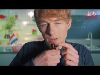 Ренс нюхает попперсы во время мастурбации | Drugslab (Озвучка от JellyCake)