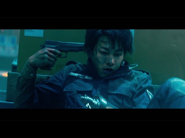 (тизер Ajin/Полулюди) 佐藤健が不死身の「亜人」に 映画「亜人」特報公開
