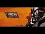 Fallout: New Vegas - Перепихон в баре. (+18)
